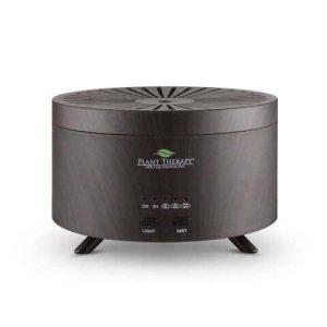 AromaFuse Ultrasonic Diffuser