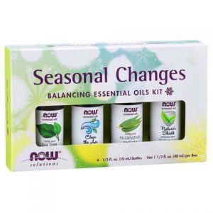Seasonal Changes Balancing Oil Kit