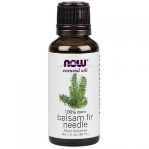 Balsam Fir Needle (30ml)