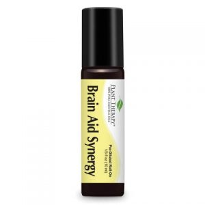 Brain Aid (10 ml roller bottle)
