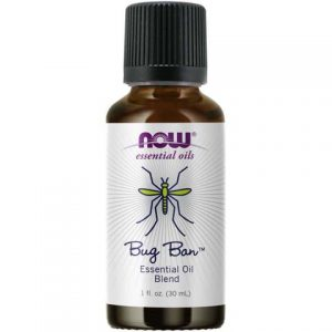 Bug Ban™ Essential Oil Blend (30ml)