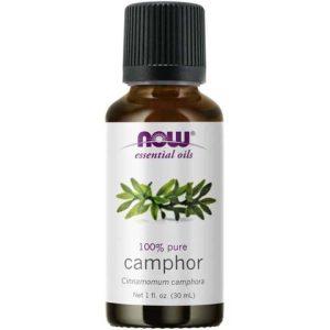 Camphor (30ml)