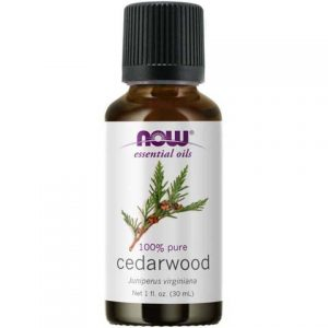 Cedarwood (30ml)