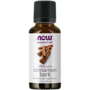 Cinnamon Bark (30ml)