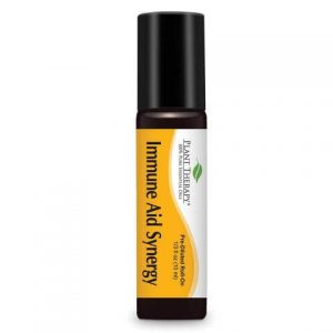 Immune Aid (10 ml roller bottle)