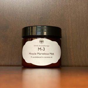 M-3 (Miracle Marvelous Melt)