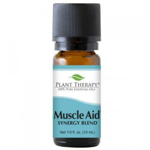 Muscle Aid (30 ml)