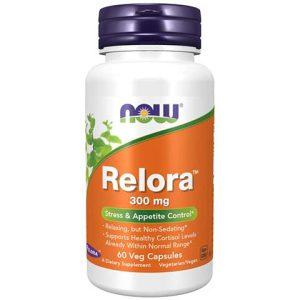 Relora 300 mg Capsules (60)