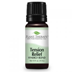 Tension Relief (10ml)